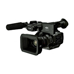 4K Professional Camcorders